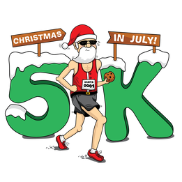 Christmas In July Race Results 2020 LOCAL RACES   HEARTLAND RACING CO.
